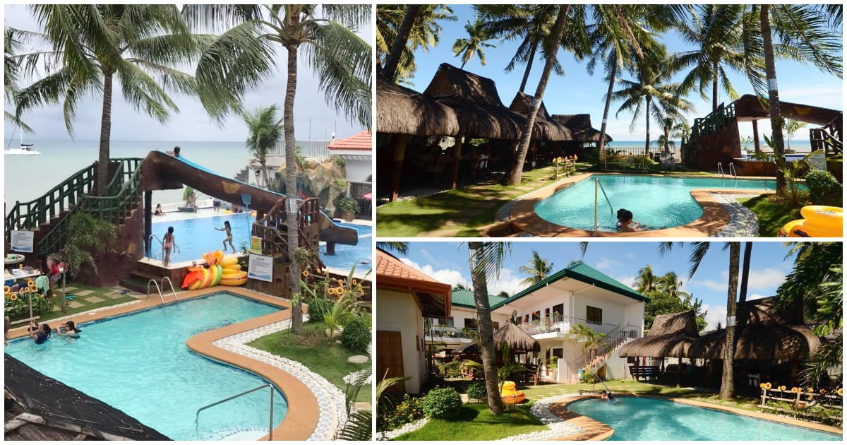 Marick Beach Resort The Most Popular Resort In Carmen