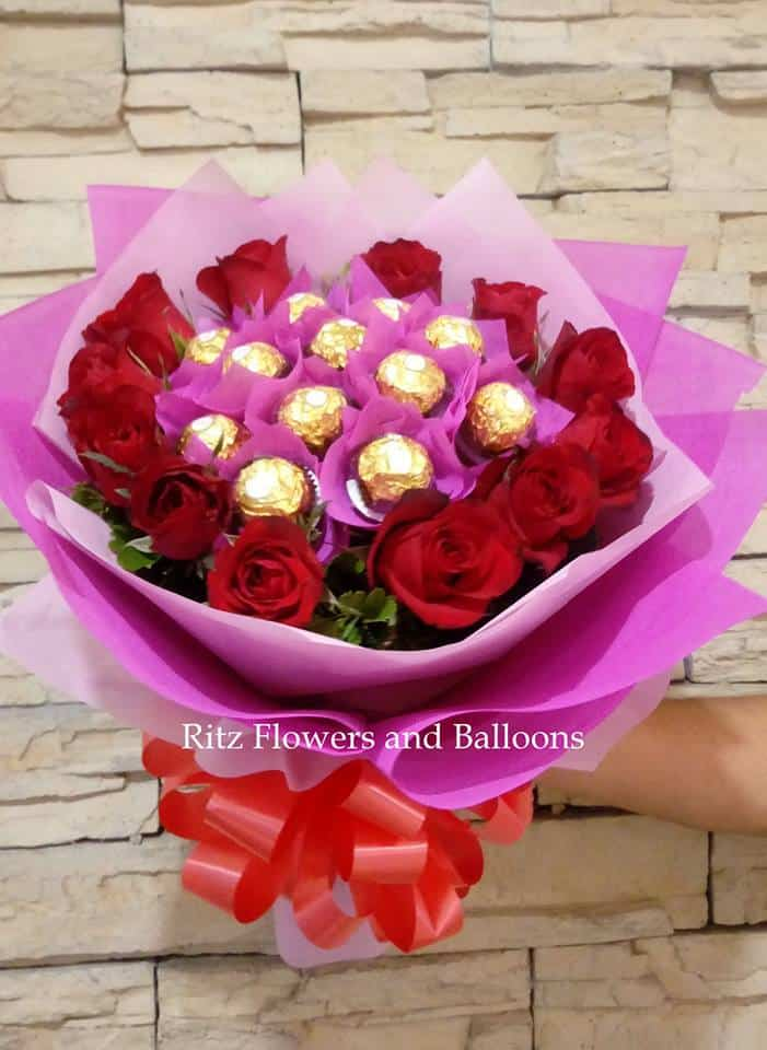 ritzflowers