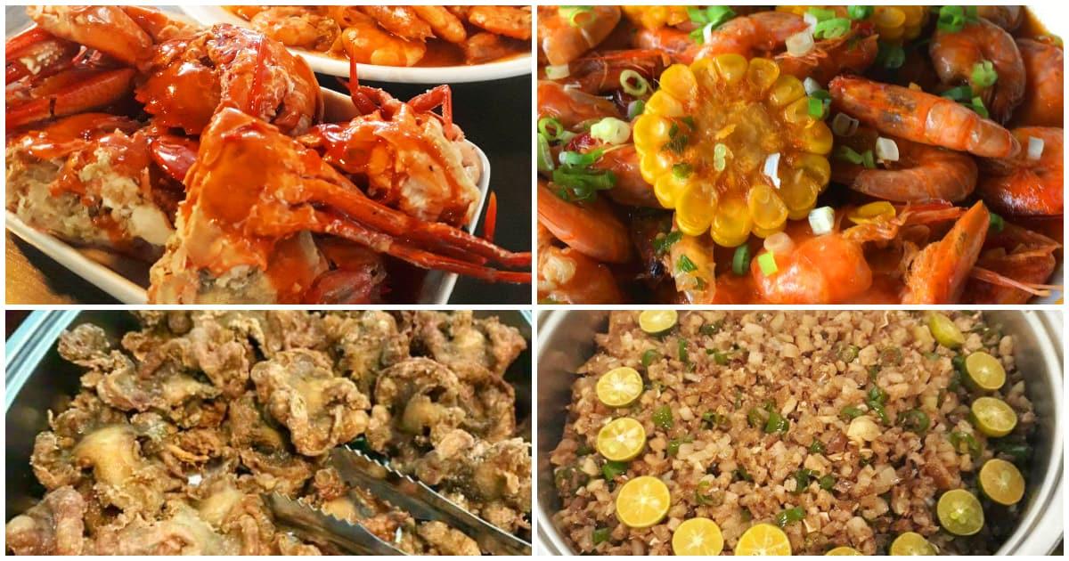 La Street Food Cost