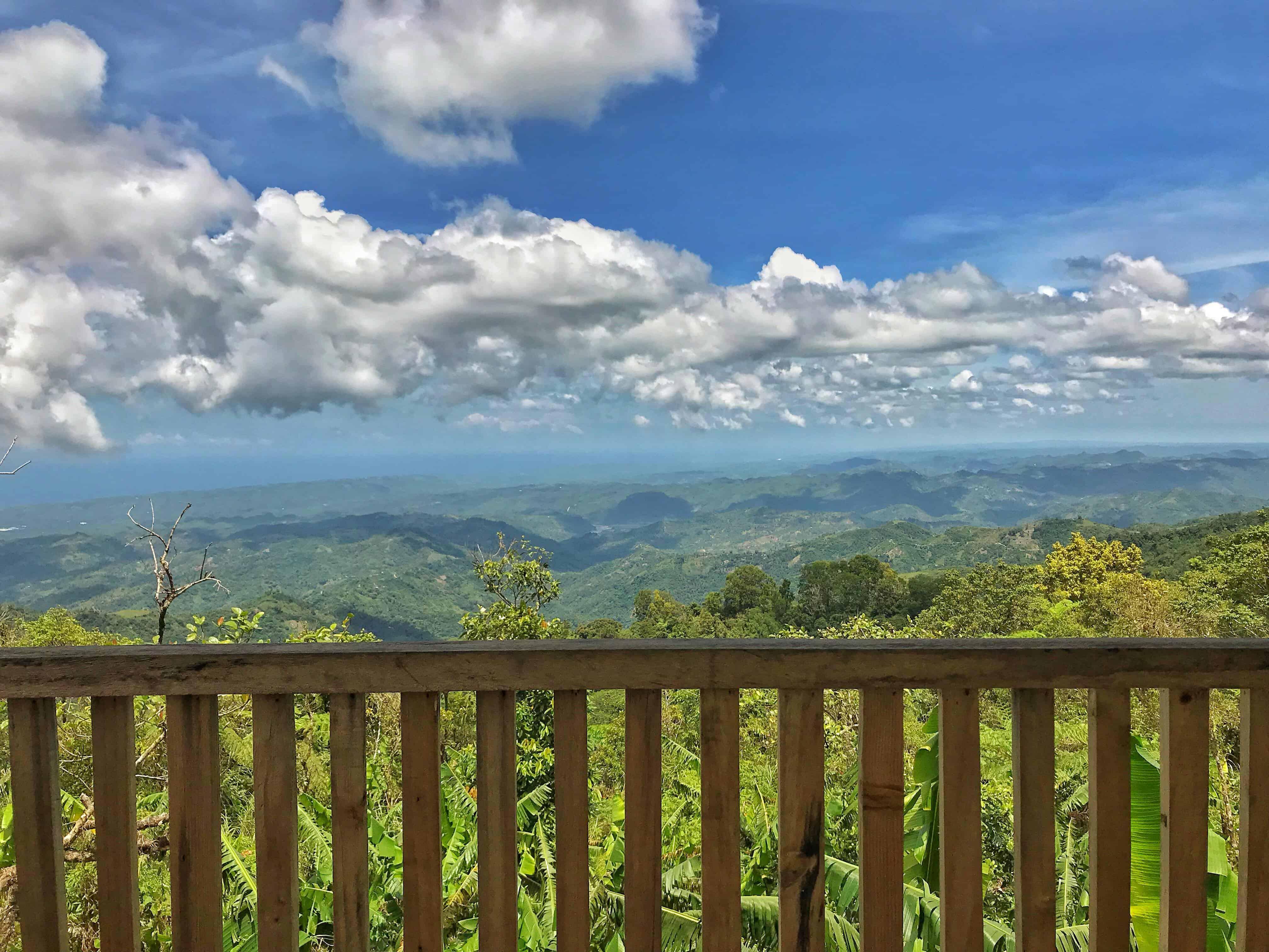 Baguio de Cebu Eco Mountain Adventures 2