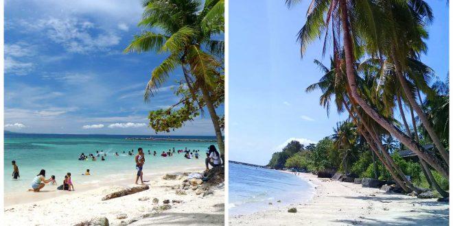 Dalaguete Beach Park Cebu
