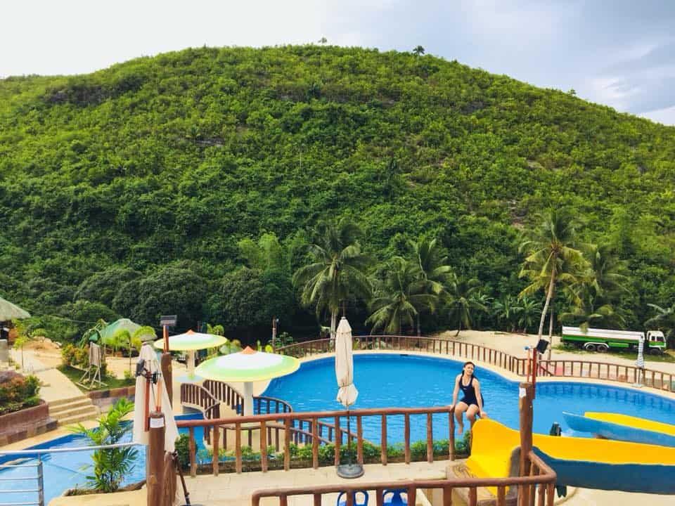 Paradise Hills Mountain Resort Compostela (1)