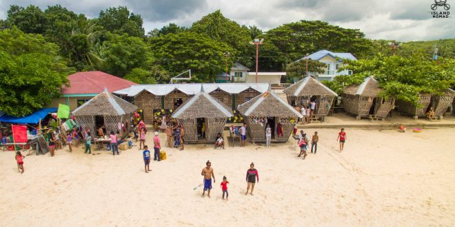 maravilla beach tabuelan cebu