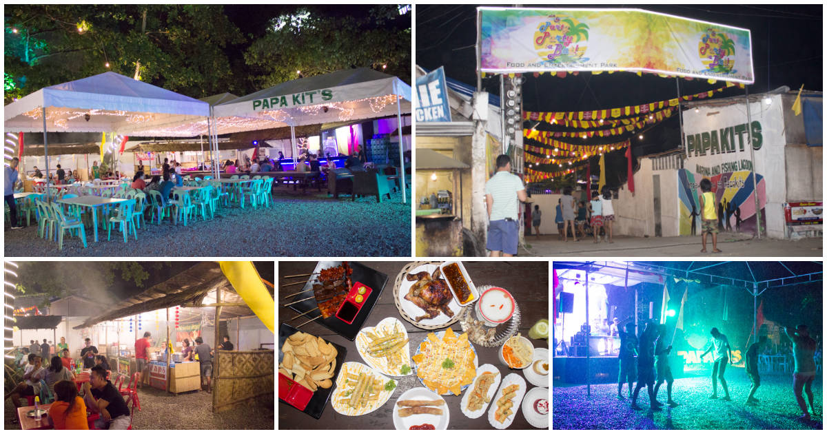 Papakit S Party Party Ta Bai Newest Tambayan In Liloan