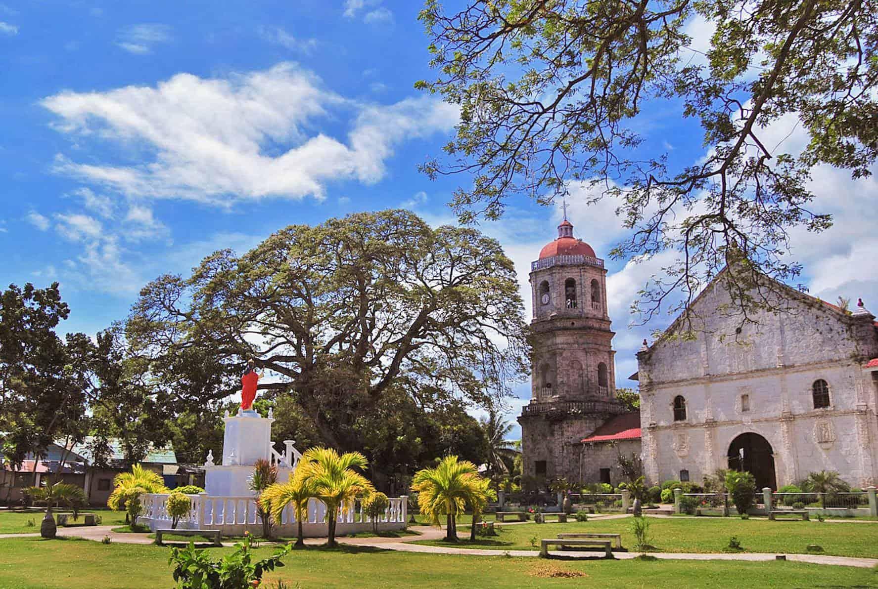 6 San Guillermo de Aquitania Church 2