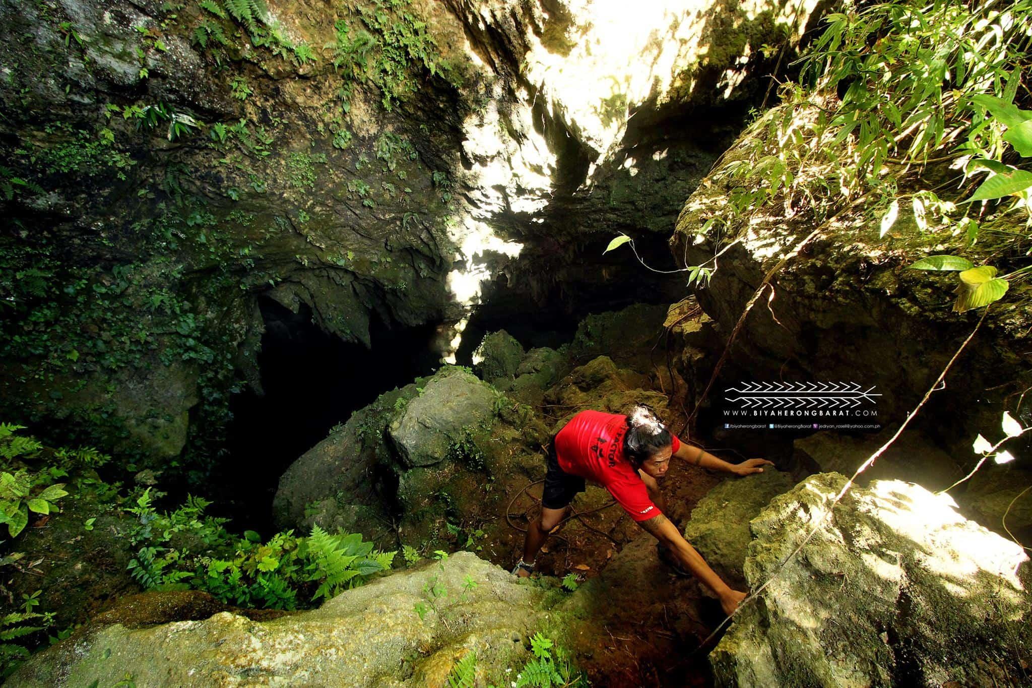 7 Kulabyaw Cave