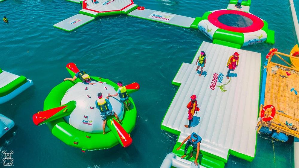 AquaQuattro Inflatable Papakits Cebu (10)
