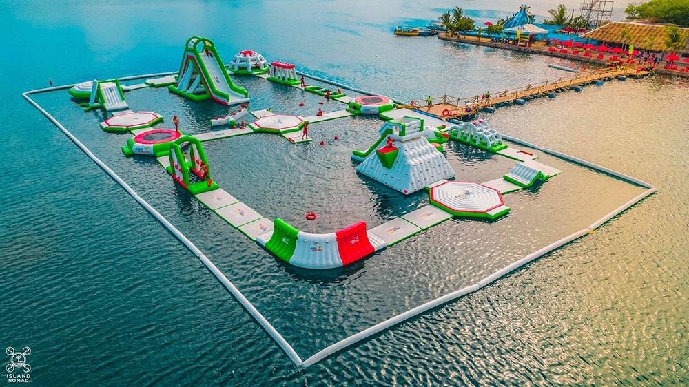 AquaQuattro Inflatable Papakits Cebu (4)