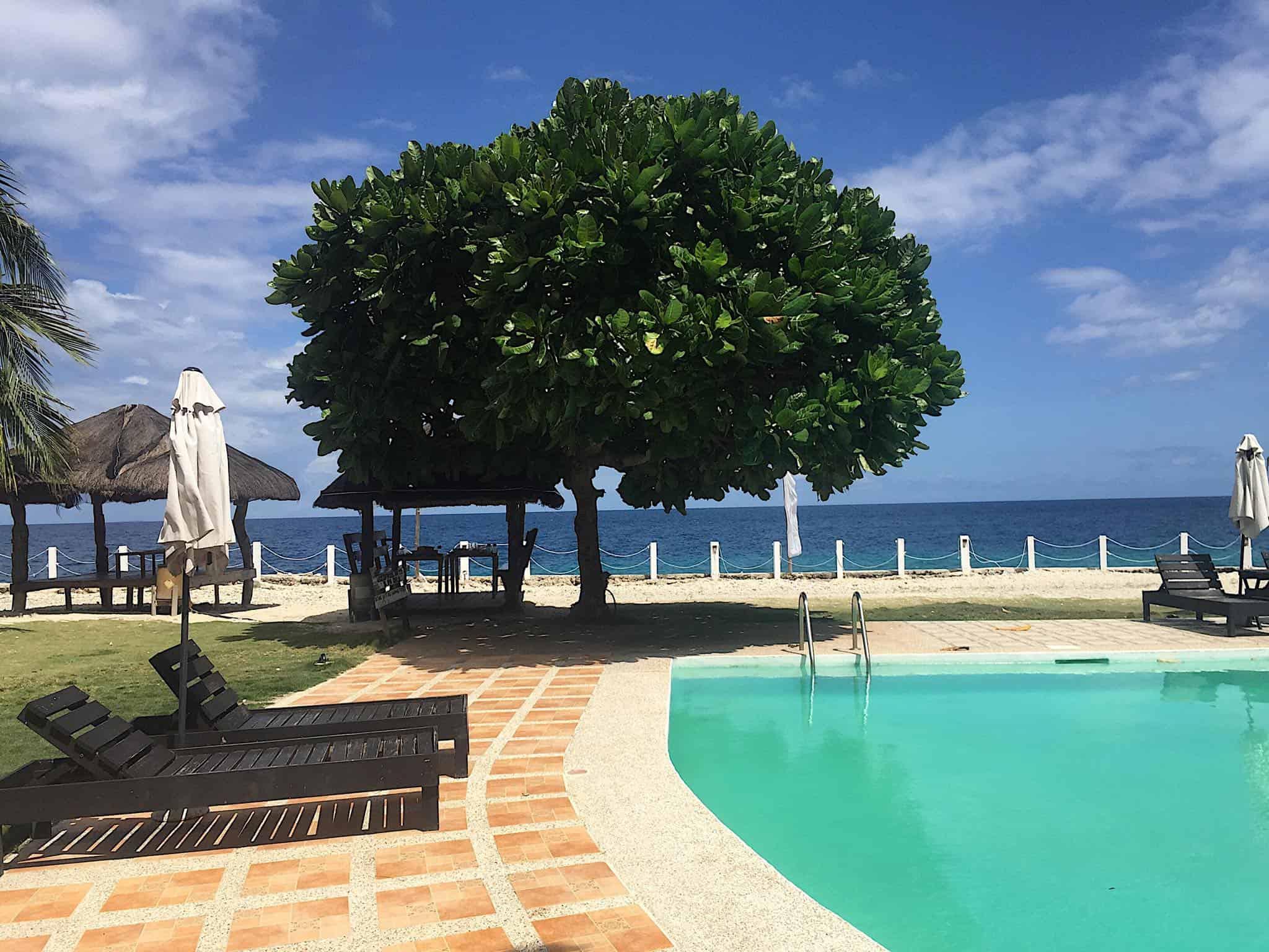 Cebu Club Fort Med Resort Boljoon Cebu (1)
