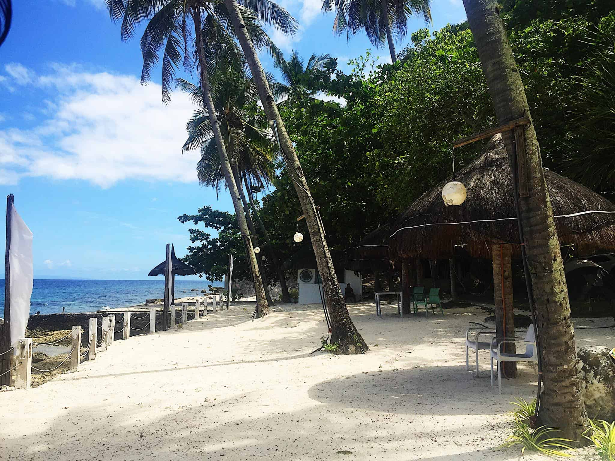 Cebu Club Fort Med Resort Boljoon Cebu (15)