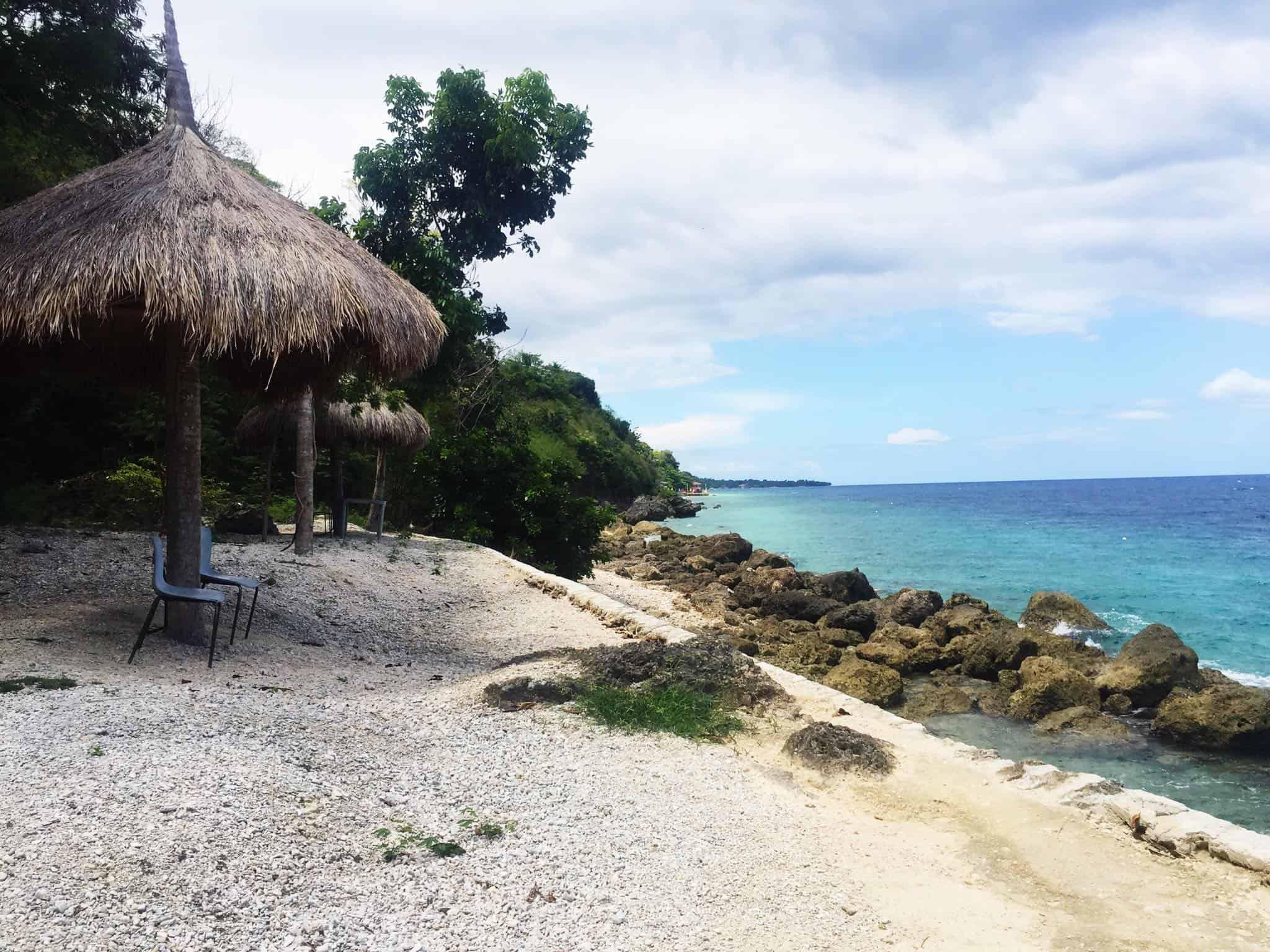 Cebu Club Fort Med Resort Boljoon Cebu (8)