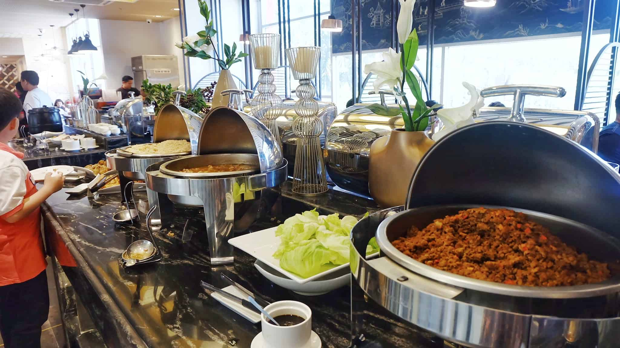 Cebu Eats: Ding Qua Qua, UNLIMITED Dimsum for only ₱328   Sugbo ph
