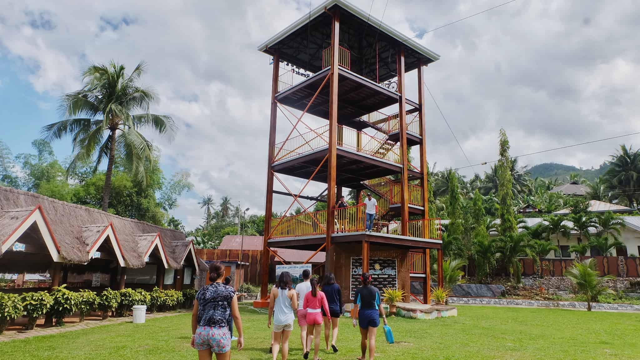 Hidden Valley Wave Pool Resort Pinamungajan Cebu (11)