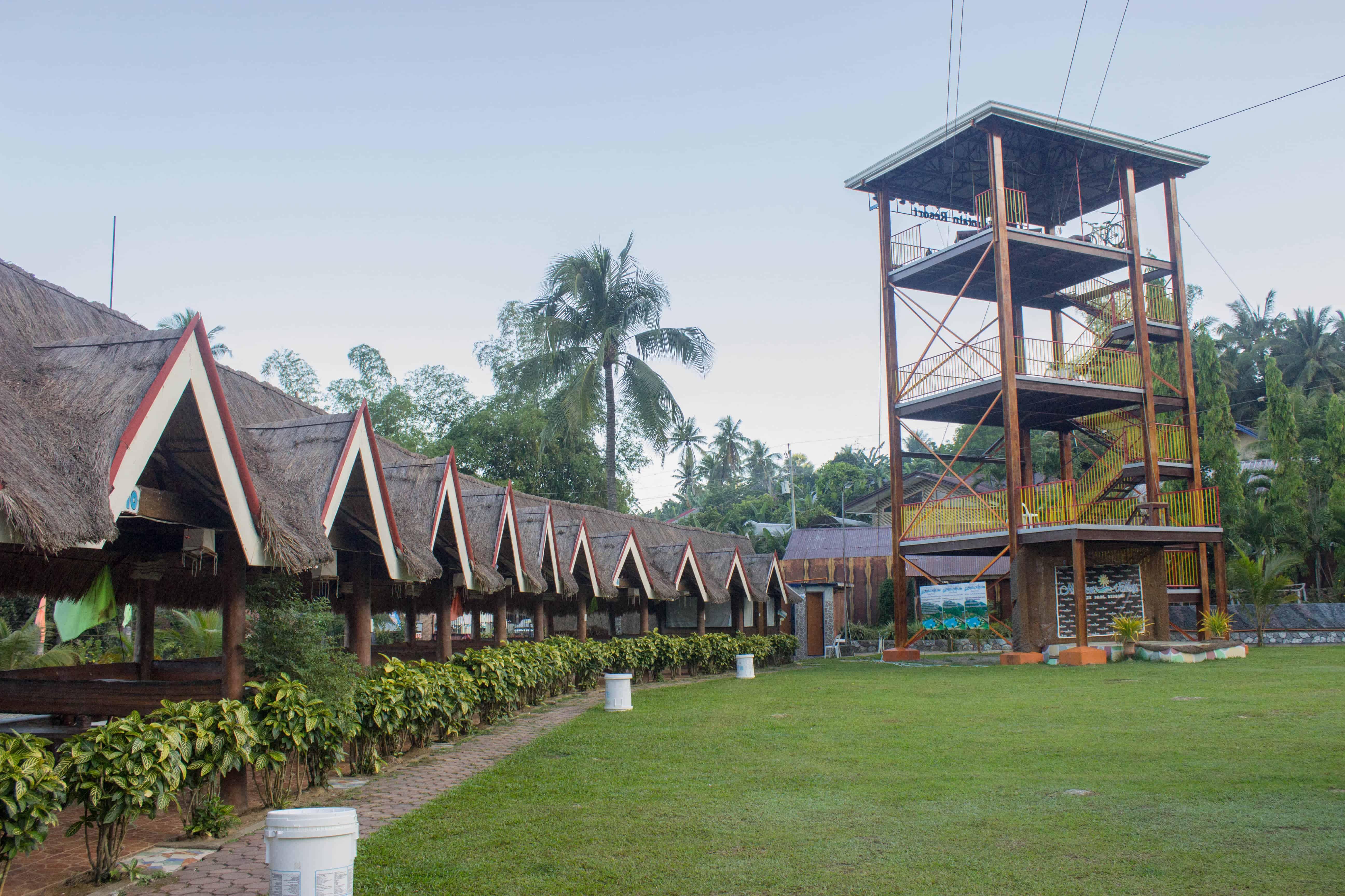 Hidden Valley Wave Pool Resort Pinamungajan Cebu (27)