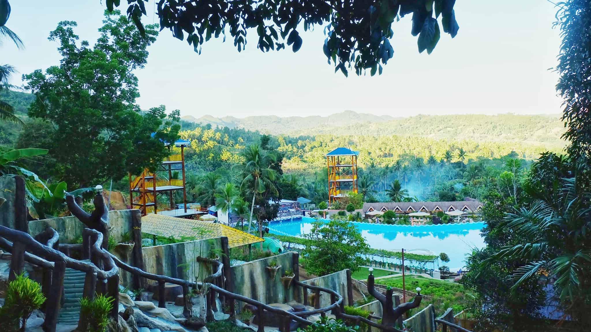 Hidden Valley Wave Pool Resort Pinamungajan Cebu (6)