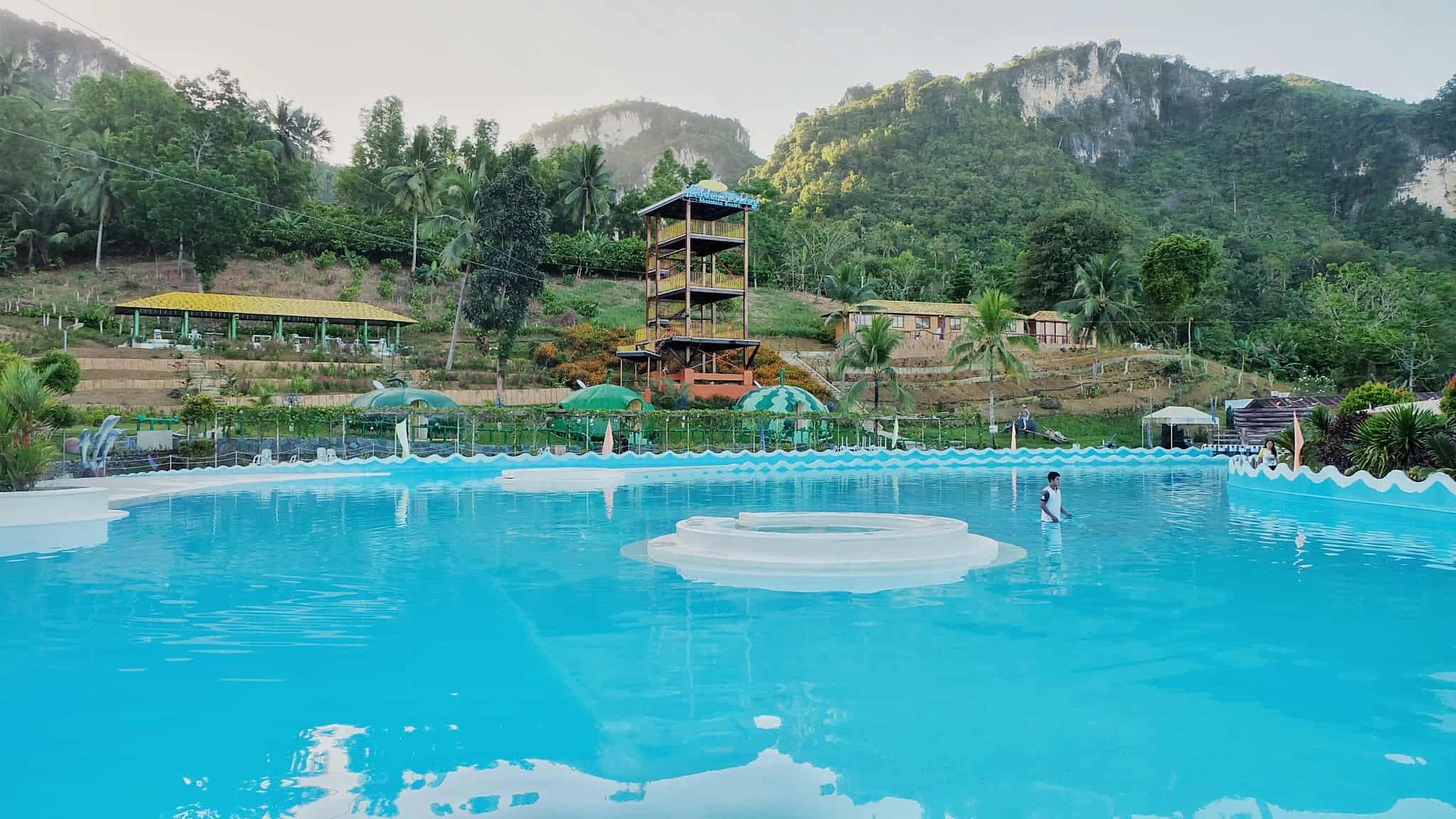 Hidden Valley Wave Pool Resort Pinamungajan Cebu (9)