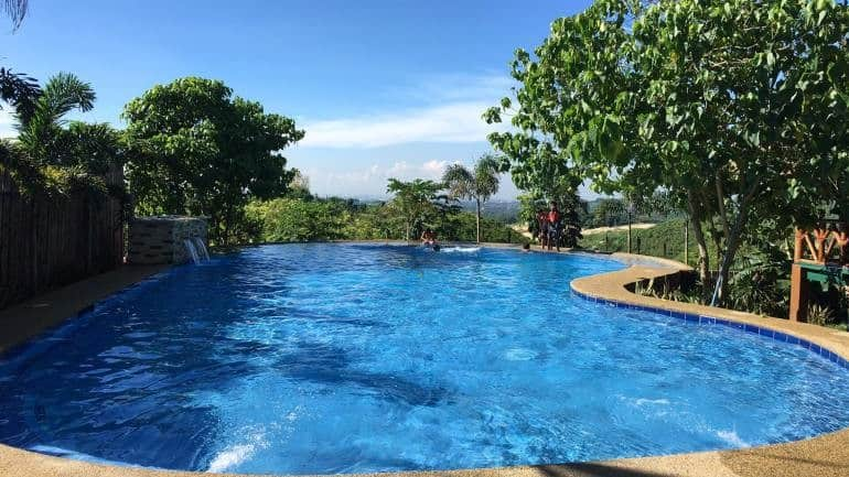 Ibabaw Mountain Resort (12)