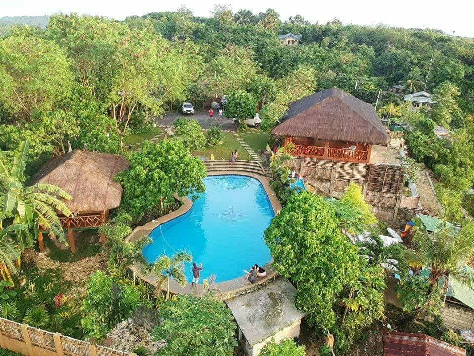 Ibabaw Mountain Resort A Relaxing Overlooking View