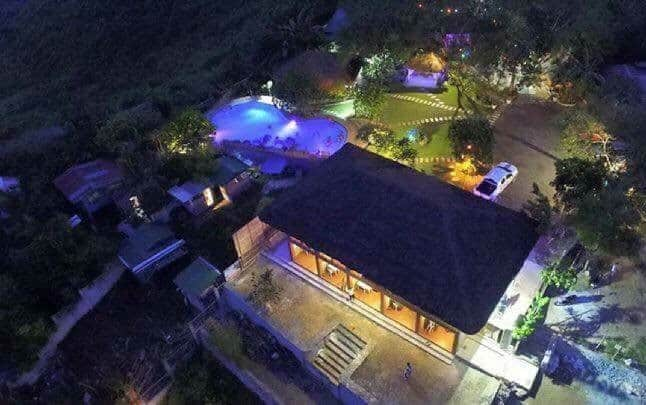 Ibabaw Mountain Resort (9)