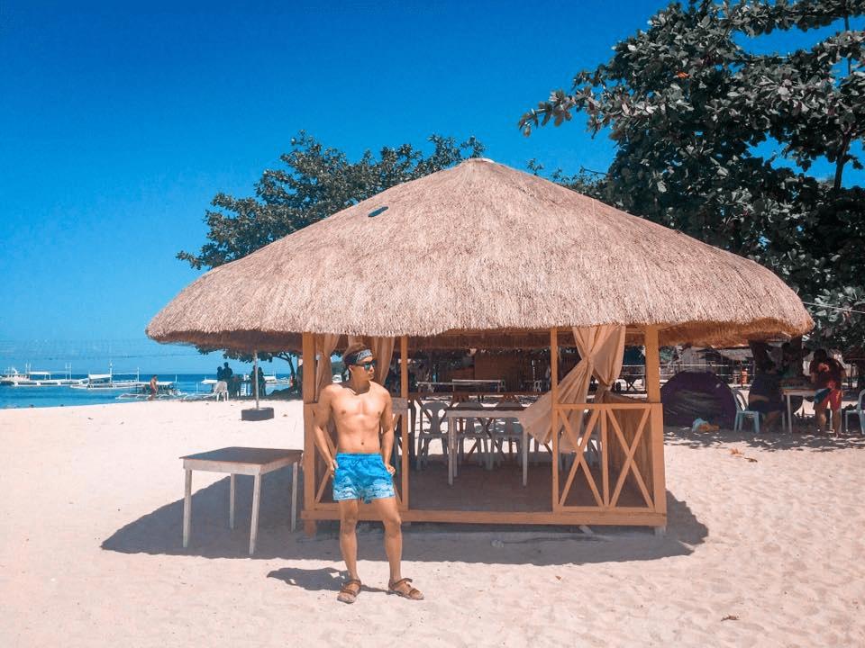 Tulang Diot Island White Beach Camotes (6)