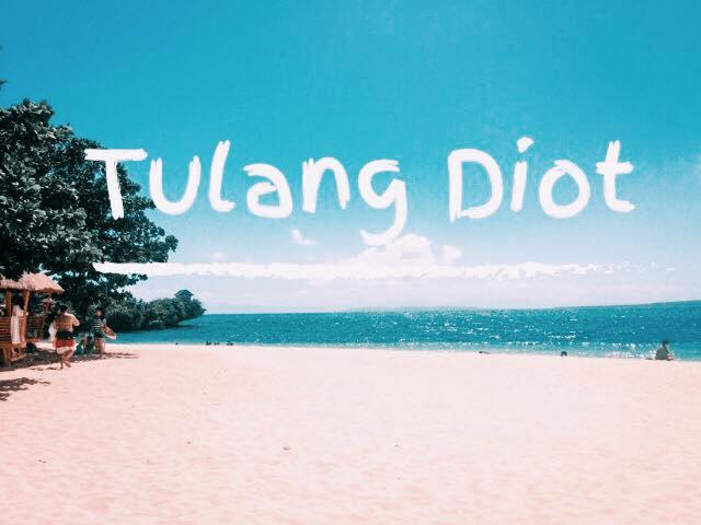 Tulang Diot Island White Beach Camotes (7)