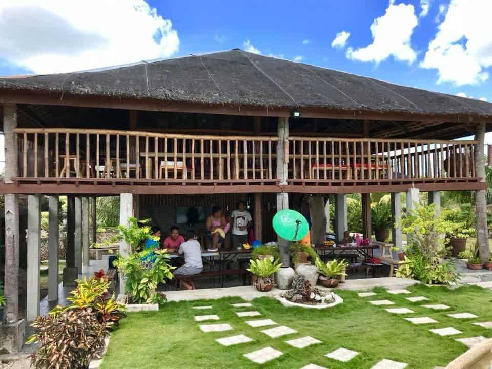 Windy Camp Resort Cebu (1)