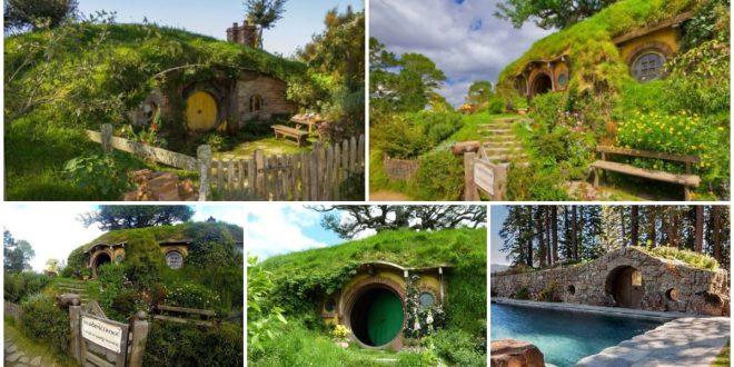 Hobbit House Resort Cebu