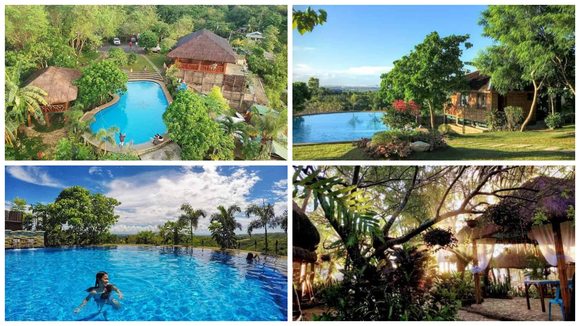 ibabaw mountain resort: a relaxing overlooking view | sugbo.ph - cebu