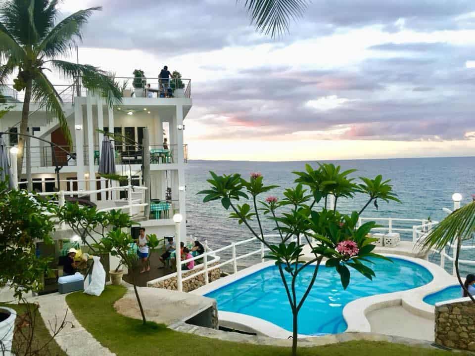 Bercede Bay Resort Catmon Cebu
