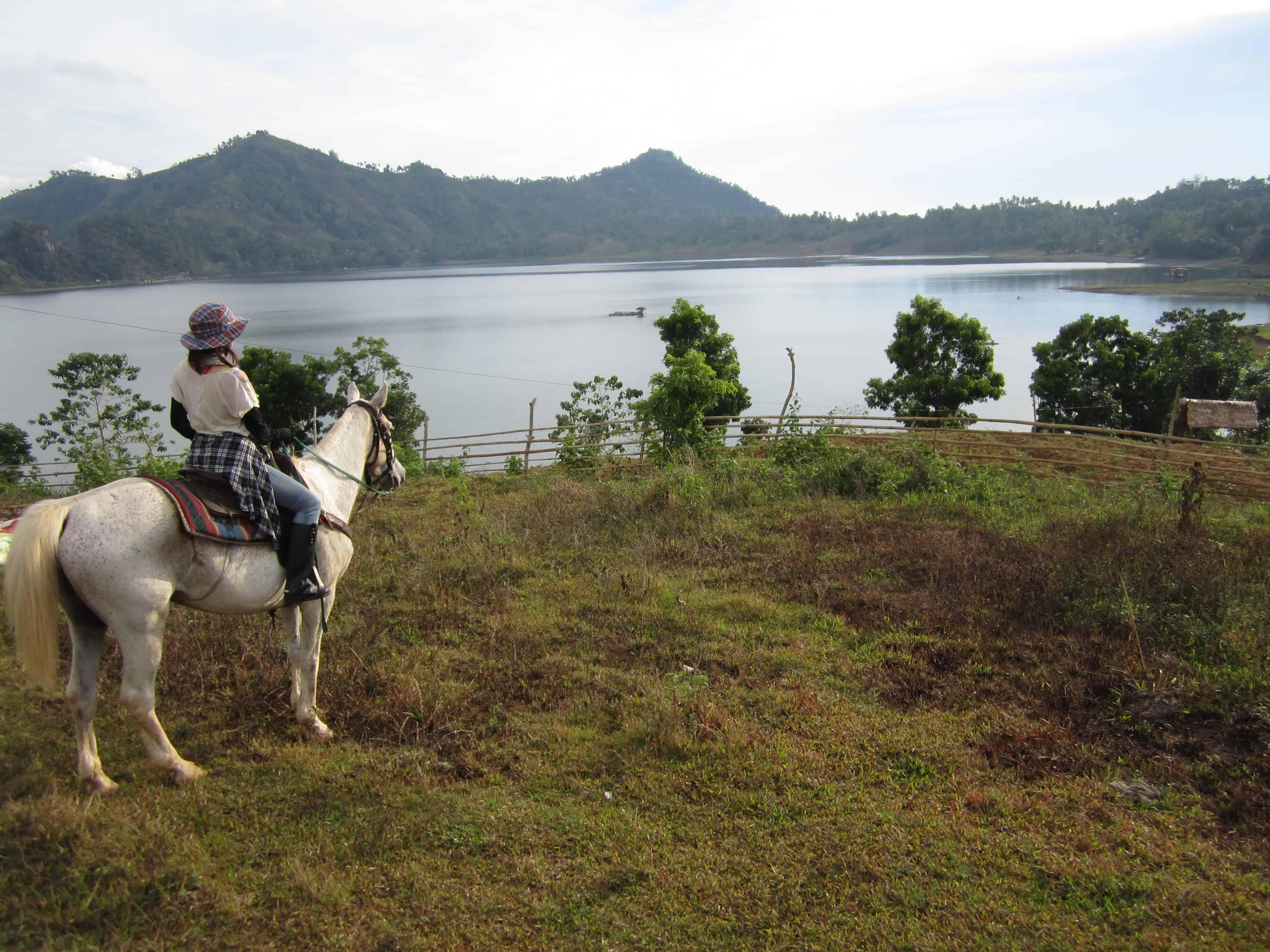 Big Q Farm Horseback Riding Cebu (1)