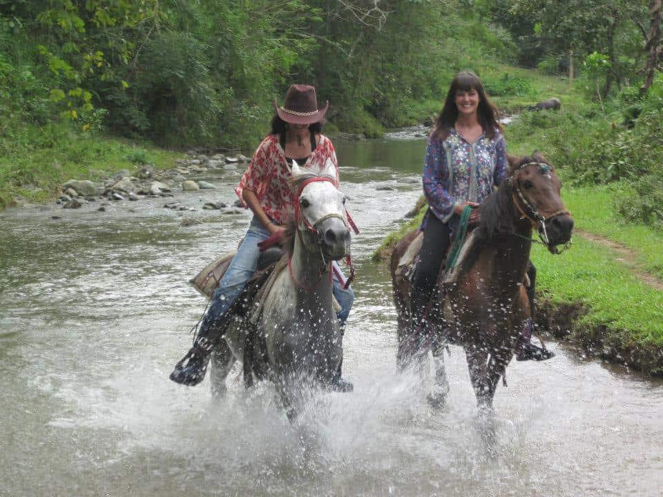 Big Q Farm Horseback Riding Cebu (4)
