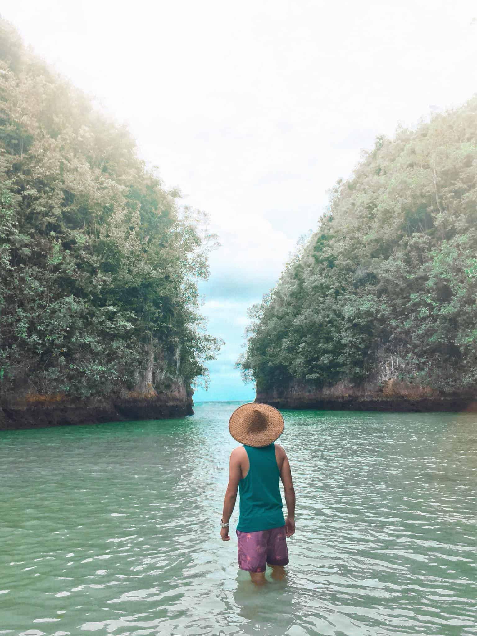 Bojo River Aloguinsan Cebu (10)