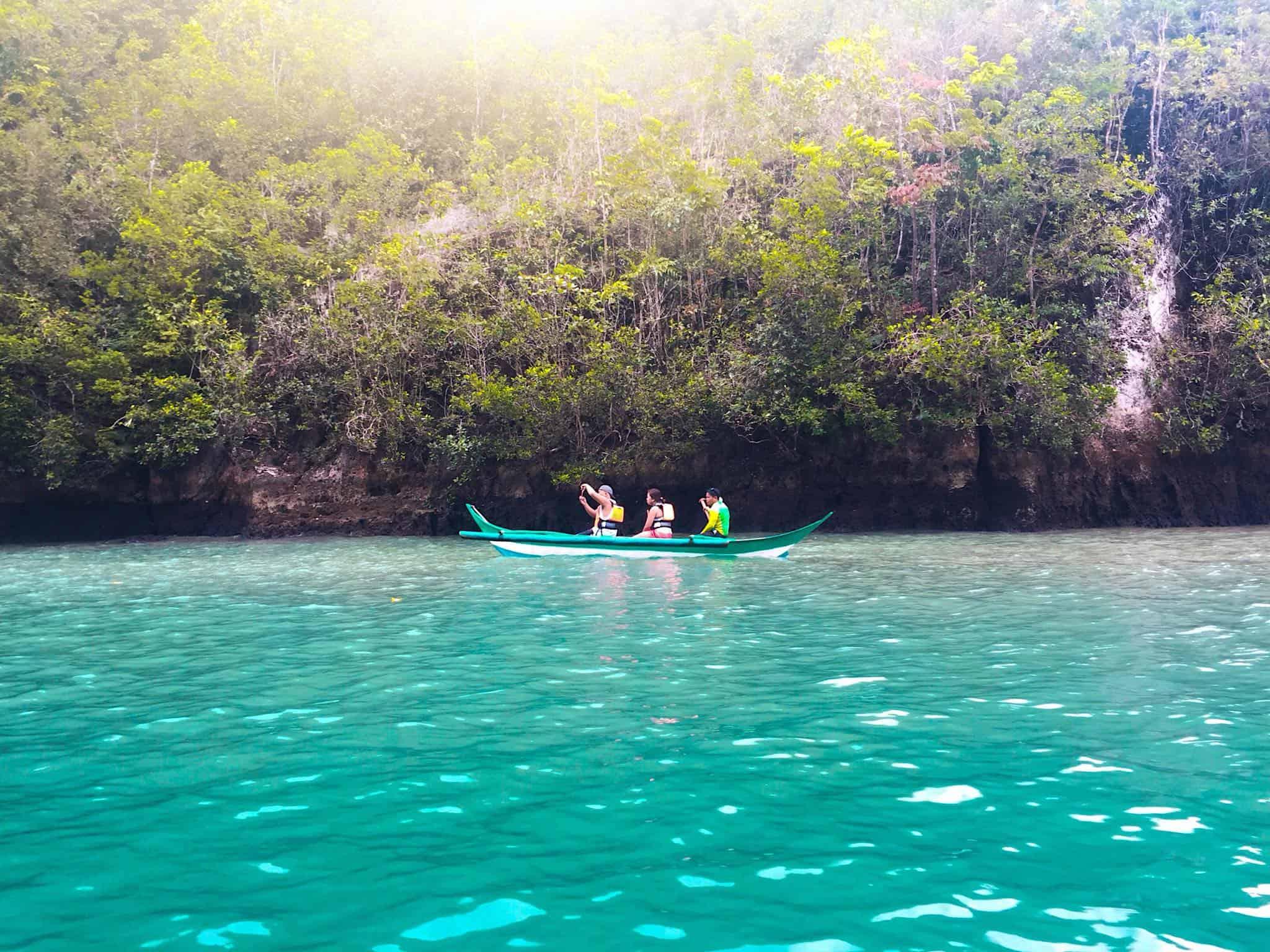 Bojo River Aloguinsan Cebu (2)