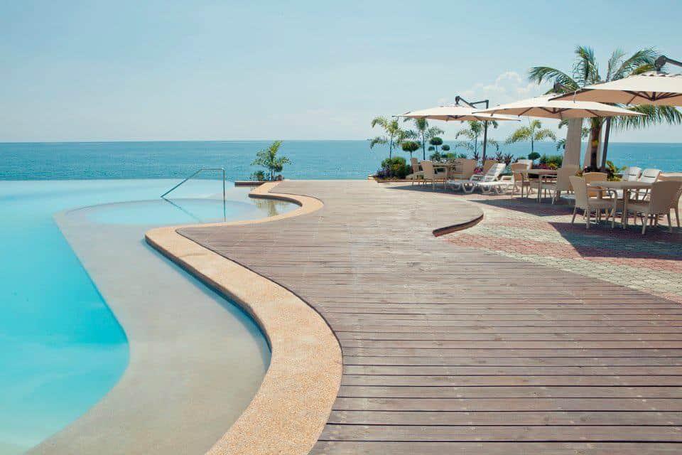 Danao Coco Palms Resort Cebu