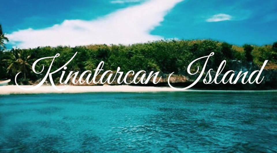 Kinatarcan Island (1)