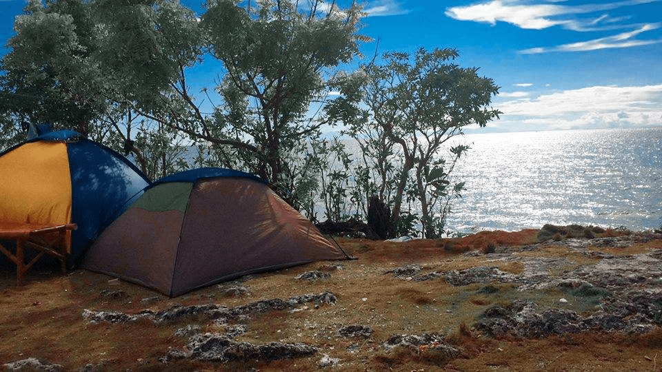 Kinatarcan Island (2)