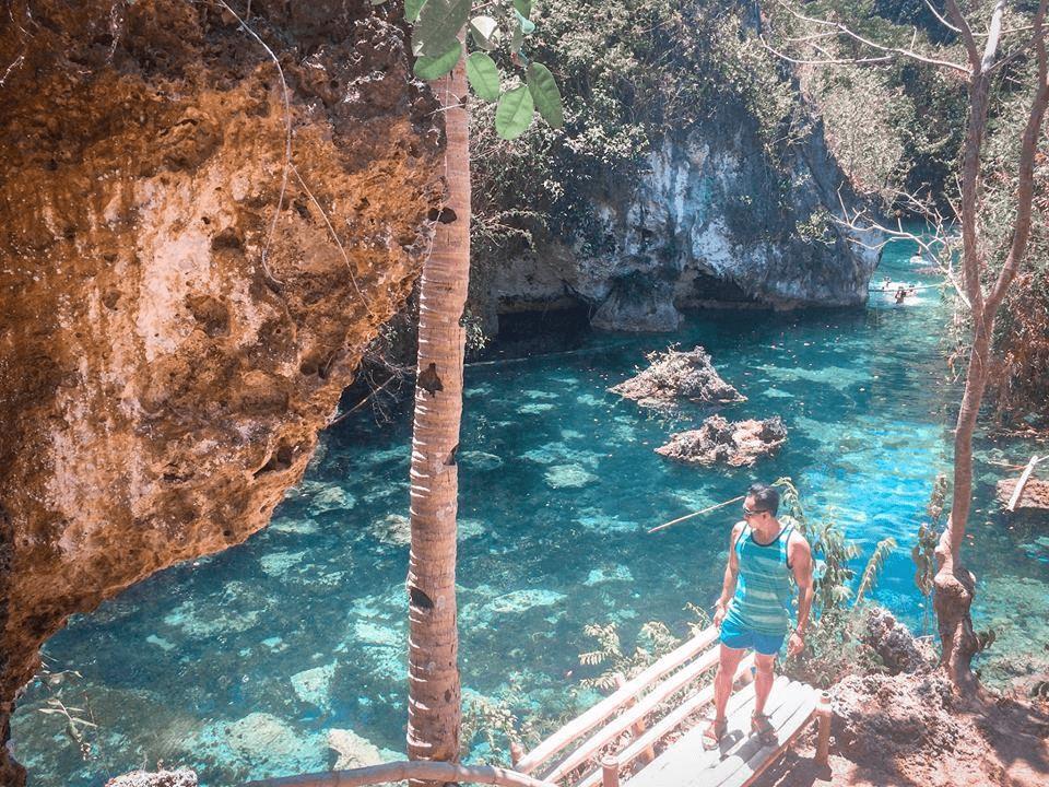 Kinatarcan Island (9)