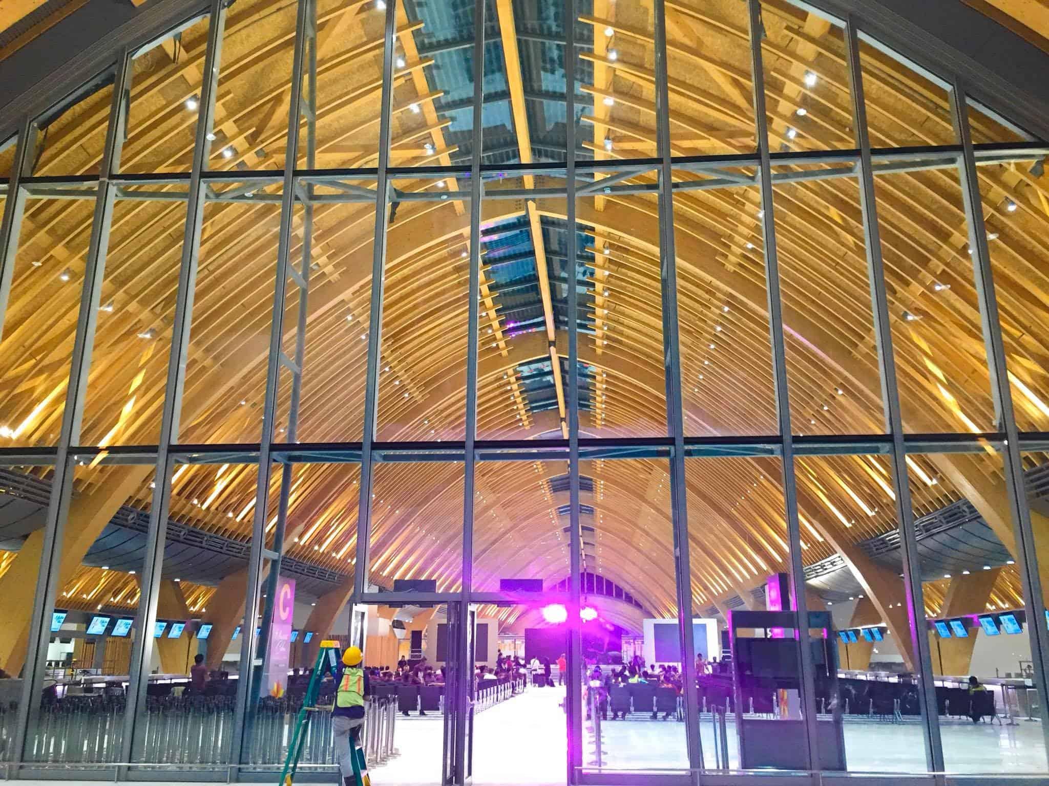 Mactan Cebu Airport Terminal 2 (3)