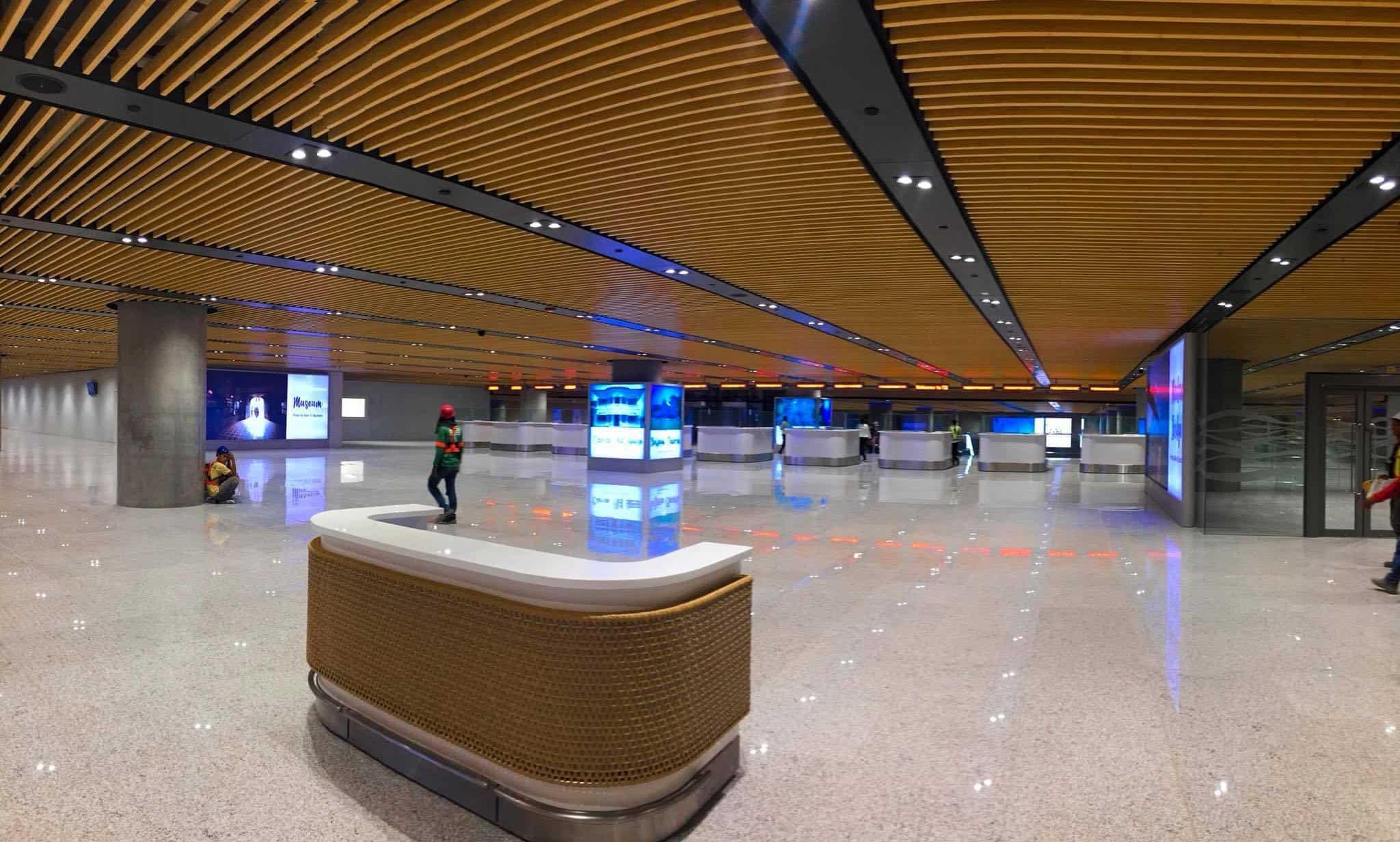 Mactan Cebu Airport Terminal 2 (5)