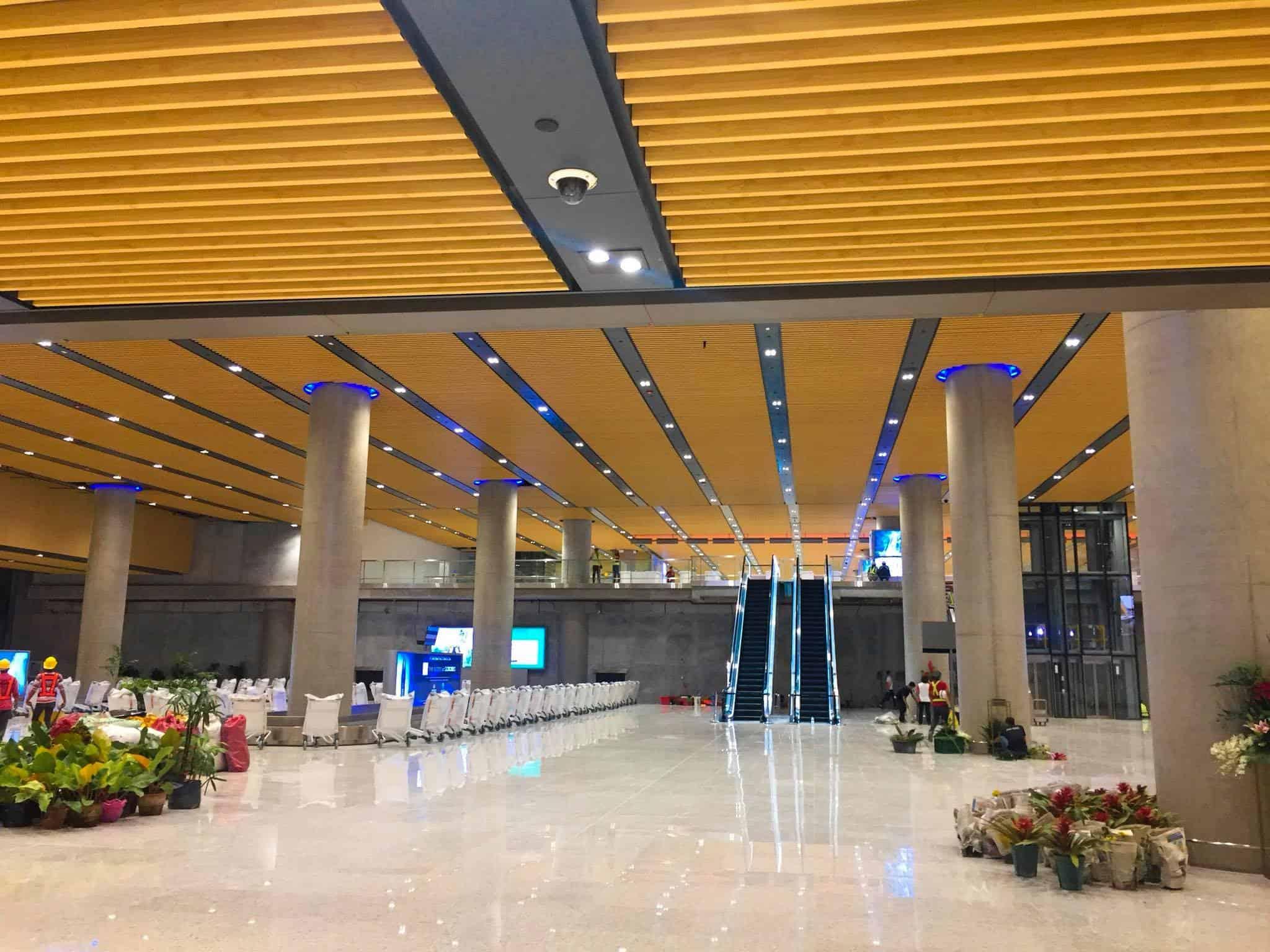 Mactan Cebu Airport Terminal 2 (6)