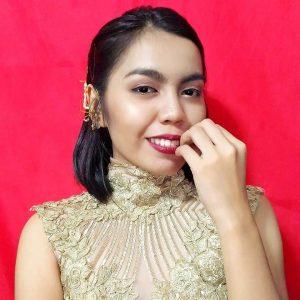 Marel Floreen Baluyos