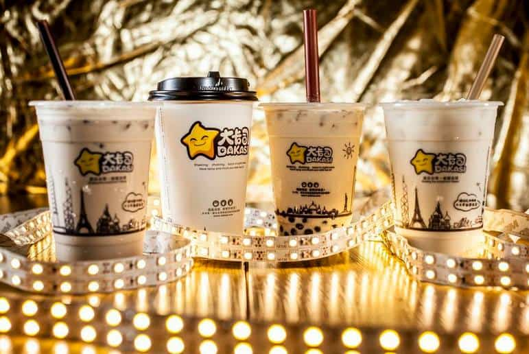 1 dakasi milk tea cebu 1