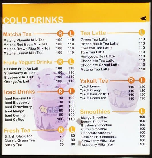 TOP 10 Milk Tea Stations in Metro Cebu (2018) | Sugbo ph - Cebu