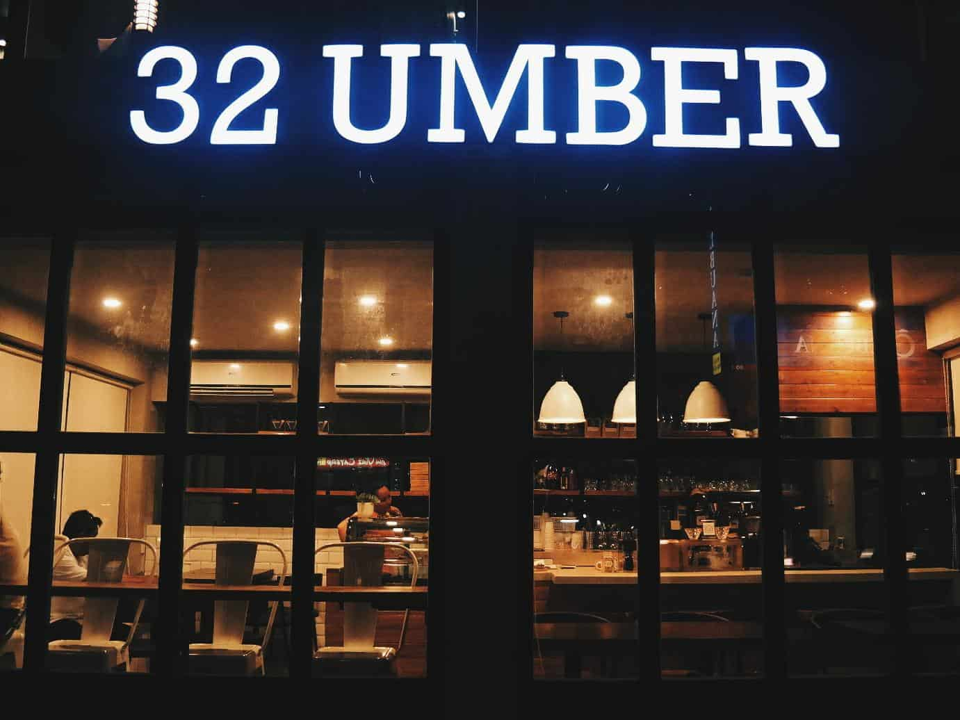 32 Umber Cafe Cebu (1)
