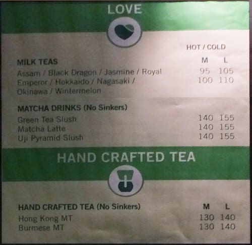 TOP 10 Milk Tea Stations in Metro Cebu (2018) | Sugbo ph - Cebu