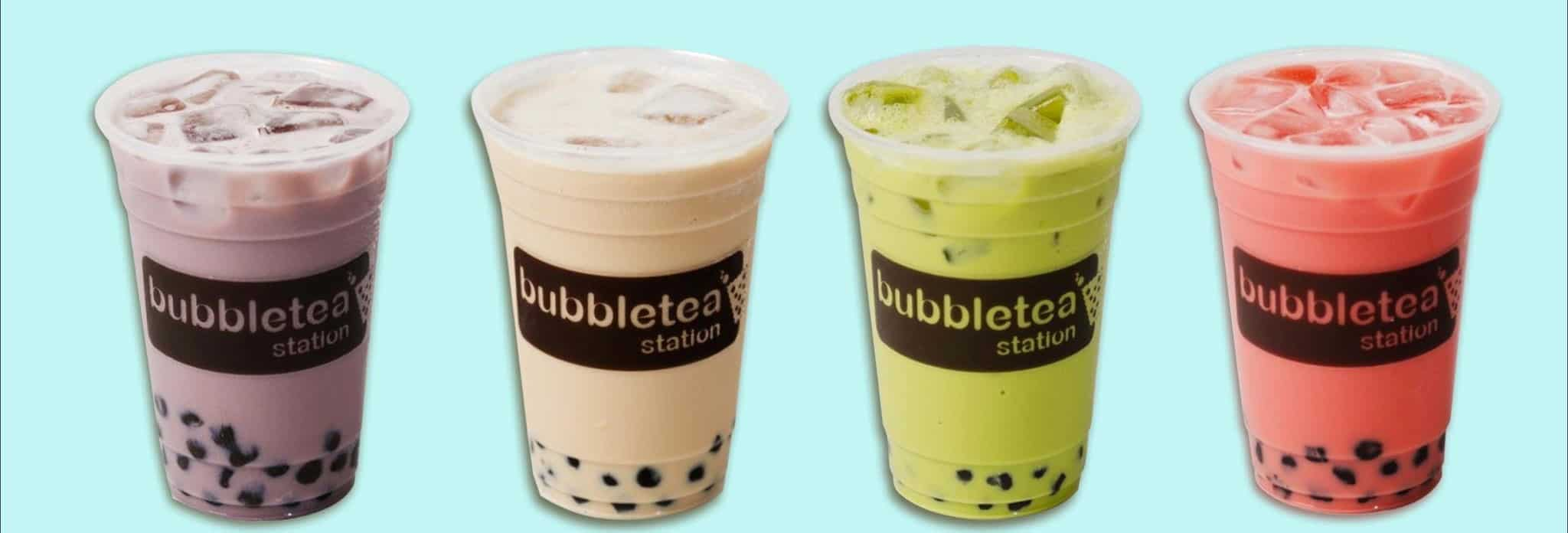 5 Bubble Tea Station cebu2