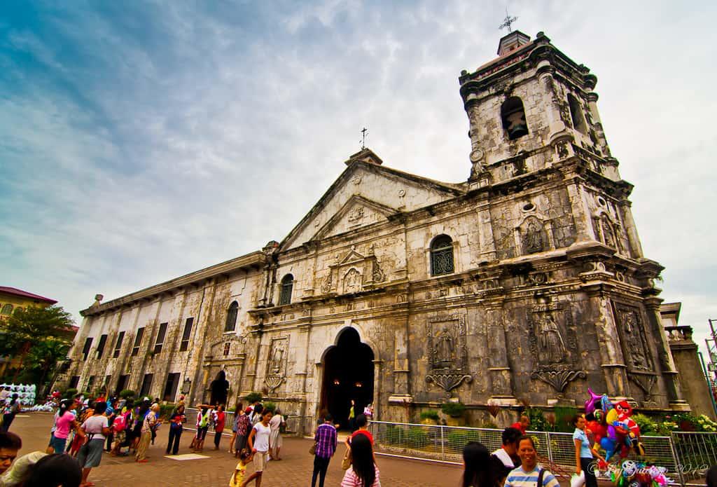 Basilica (1)