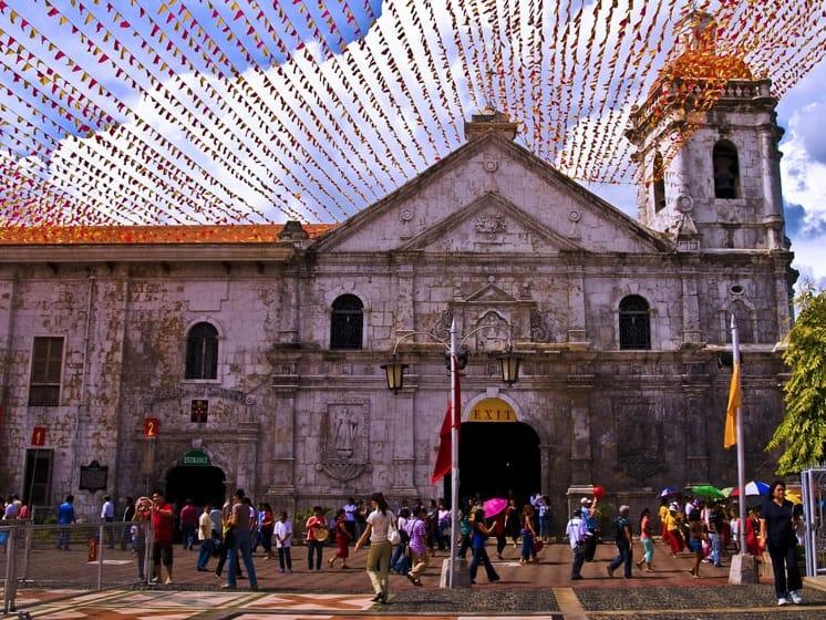 Basilica-Minore-del-Santo-Niño-de-Cebu