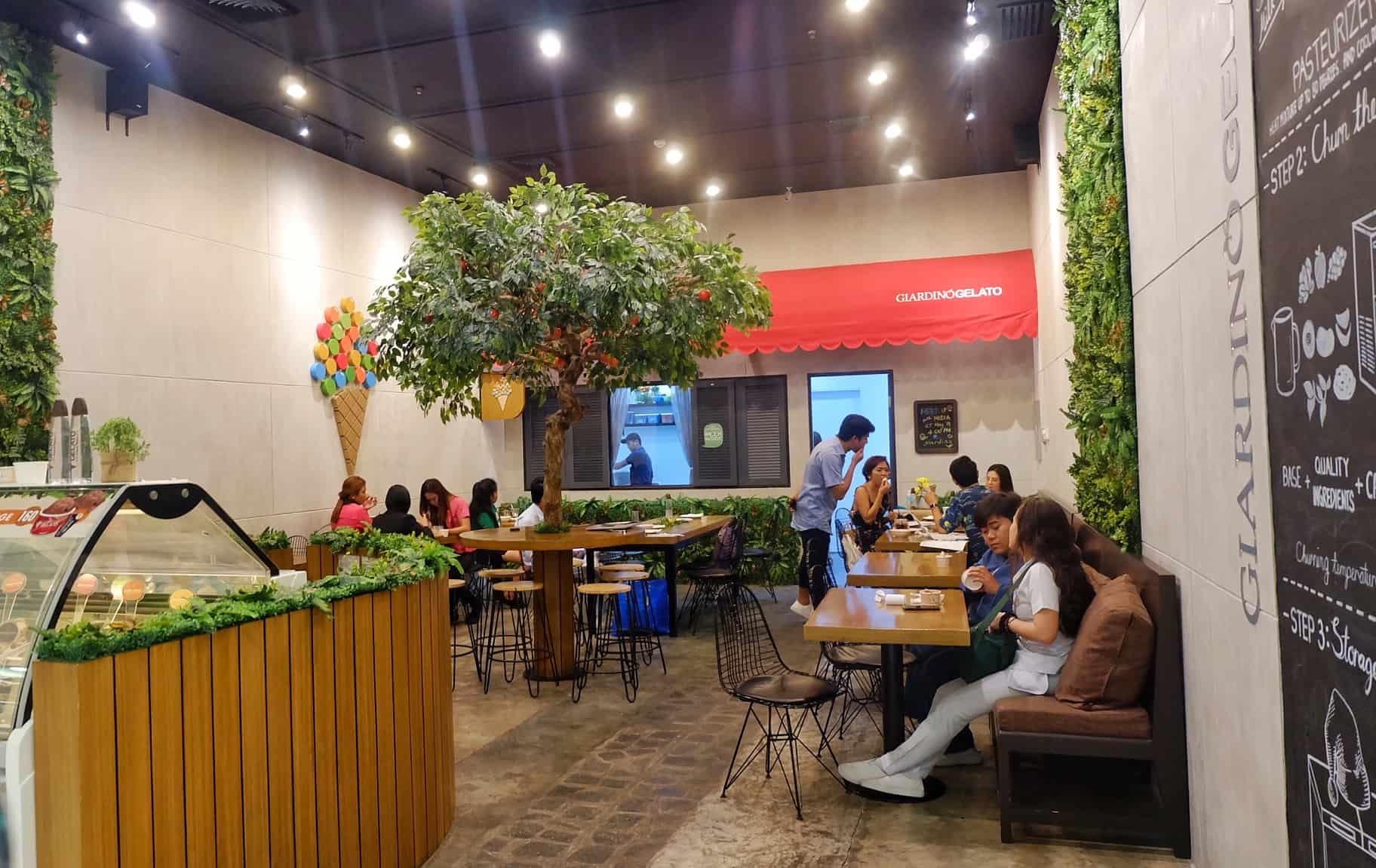 Giardino Gelato SM Seaside City Cebu (9)