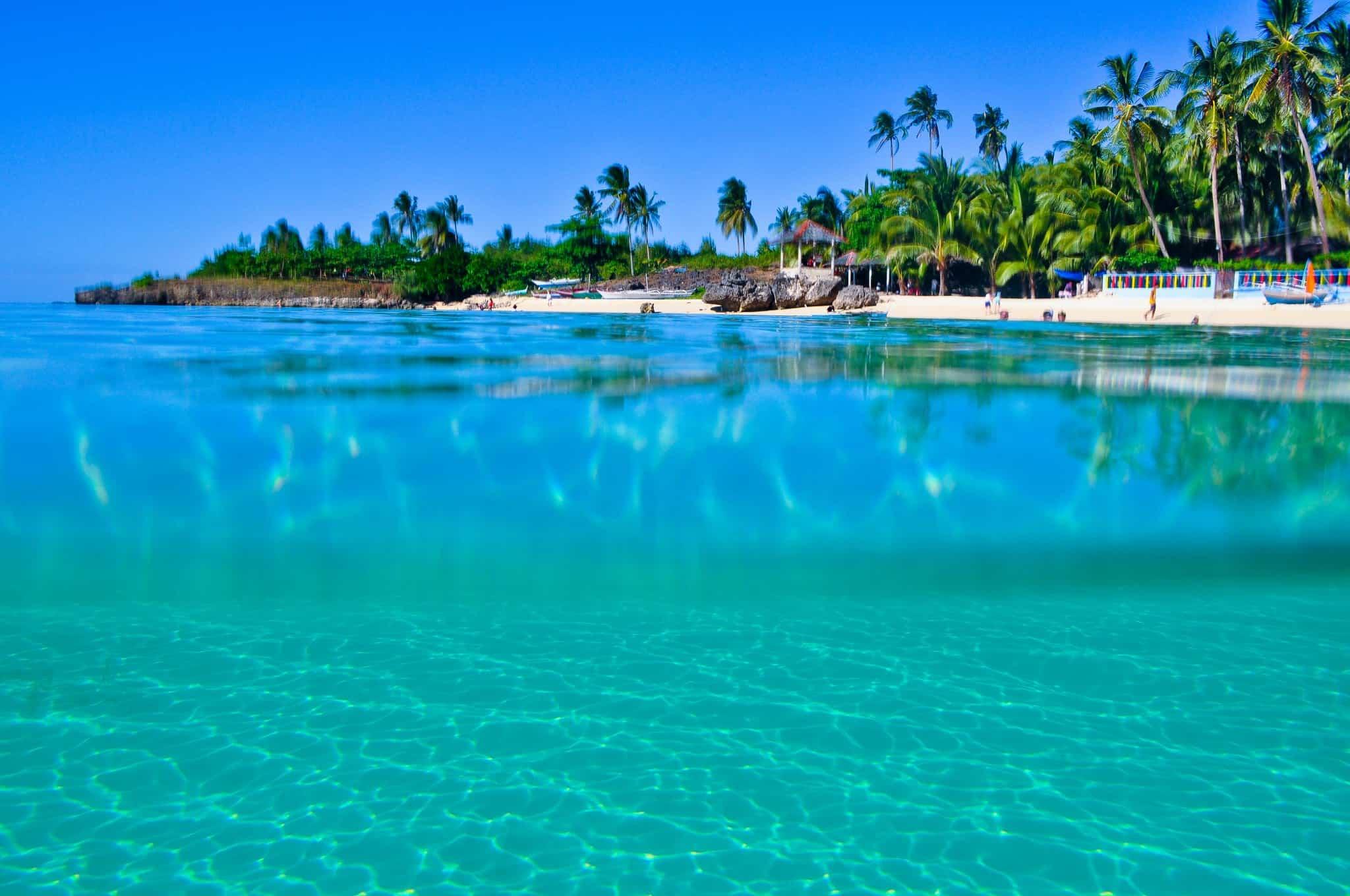 La Familia Beach Resort Tabuelan (1)